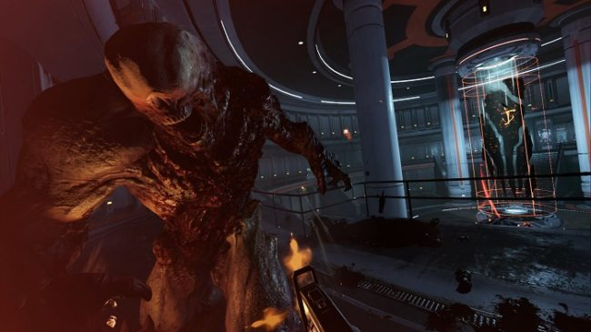 Doom VFRスクリーンショット