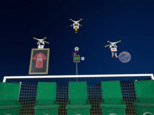 Header Goal VR: Being Axel Rix