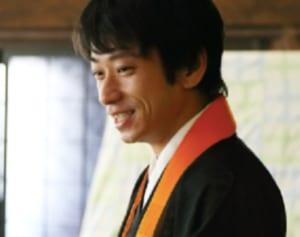 極楽浄土ARの監修を務めた麻田弘潤