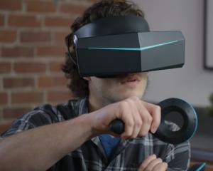 超高解像度・広視野角VRヘッドセット「PIMAX 8K」がDISCOVERにて販売開始!