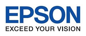 セイコーエプソン株式会社ロゴ