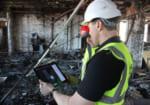消防訓練VR