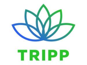 TRIPPロゴ