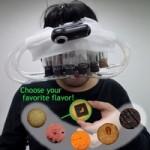 「味と香りとVR」をテーマに五感を自在に操ることが最終目標の東京大学大学院の谷川・鳴海研究室にインタビュー