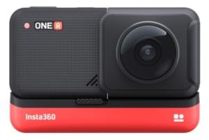 Insta360 ONE R 360度モジュール