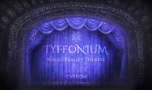 VR体験施設「TYFFONIUM」
