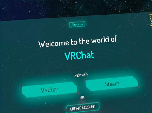VR Chatのチュートリアル
