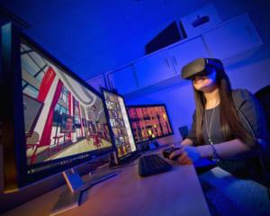 VRは人間の記憶力を向上させるー米国の大学による調査によって明らかに