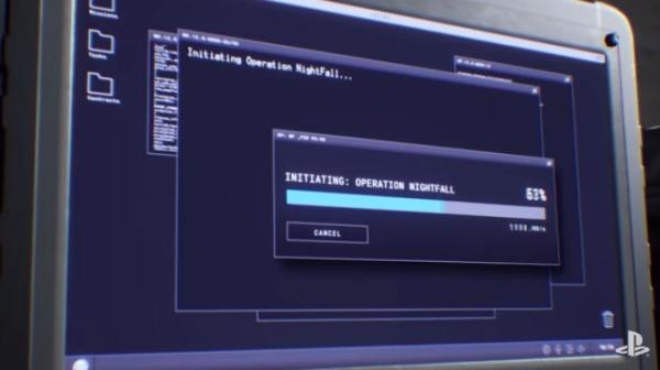 オペレーション・ナイトフォールではUIアップデートや各種調整が行われている