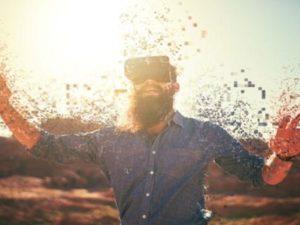 VR技術も使い方次第
