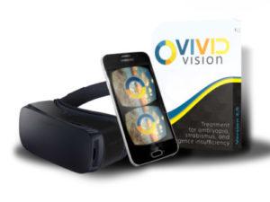 家庭用のVivid Vision Home