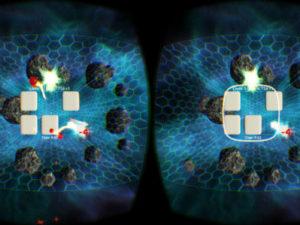 視力を回復させるVRコンテンツ
