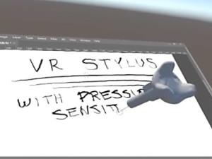 VRスタイラス