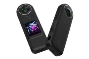 いよいよ日本上陸!KANDAO社製小型VRカメラとLIVE配信システム提供開始