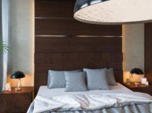ホテルの部屋をVR映像で下見