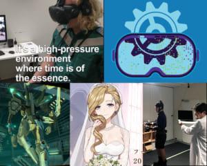 VRニュースイッキ見!【前編】「事故現場VRトレーニング」など注目記事振り返り!