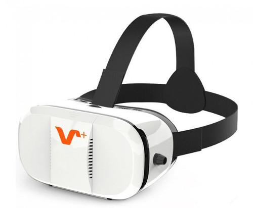 おすすめのVRゴーグルVR 3D