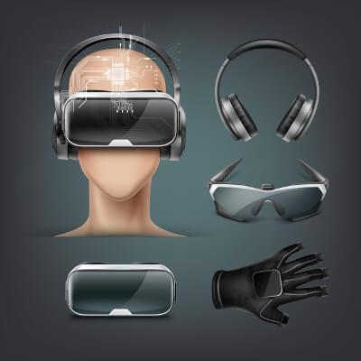 VRホームシアター導入