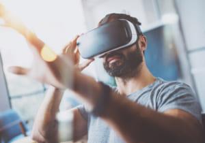 VR普及の現状とこれから!2018年現在のVRの状況とVRの今後についてまとめてみた。