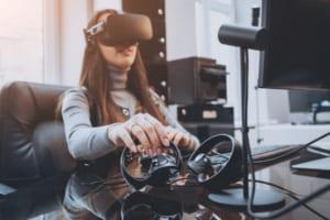 【必見】VRにおすすめのPC5選!VRゲームも楽しめるゲーミングPCとは?