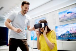 VRを使ったプロモーションまとめ!VRのPR活用方法や事例など一挙紹介!