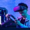 VR レースゲームおすすめ5選!VRでリアルなF1レース体験を堪能!