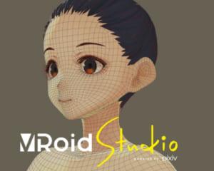 VRoid Studio|ピクシブが提供する3Dキャラメーカー