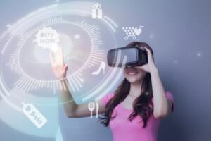 VRショッピング事例まとめ!買い物もVRでする時代到来!?
