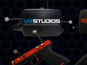 VRstudiosとTPCastとの連携が発表