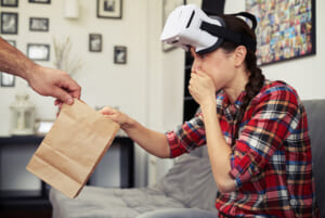 VR酔いの原因と対策!VR酔いせずに快適に楽しむには?