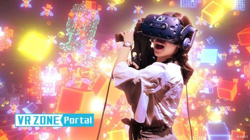 VR ZONE ポータル