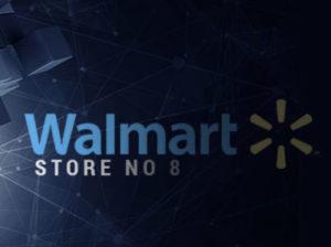 Walmart Store 8