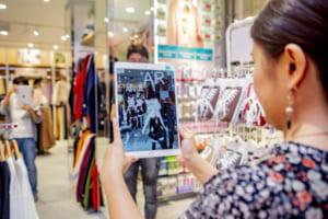 リアル店舗とVR店舗が繋がる!バーチャルマーケット3で WEGO実店舗とVR店舗を連結する施策を実施!