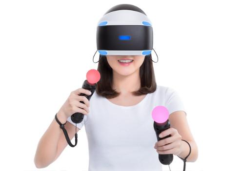やりたいPS VRゲームソフト