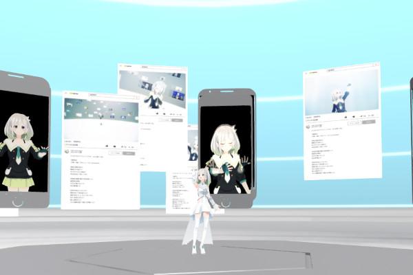 YuNiVRライブ「透明声彩」